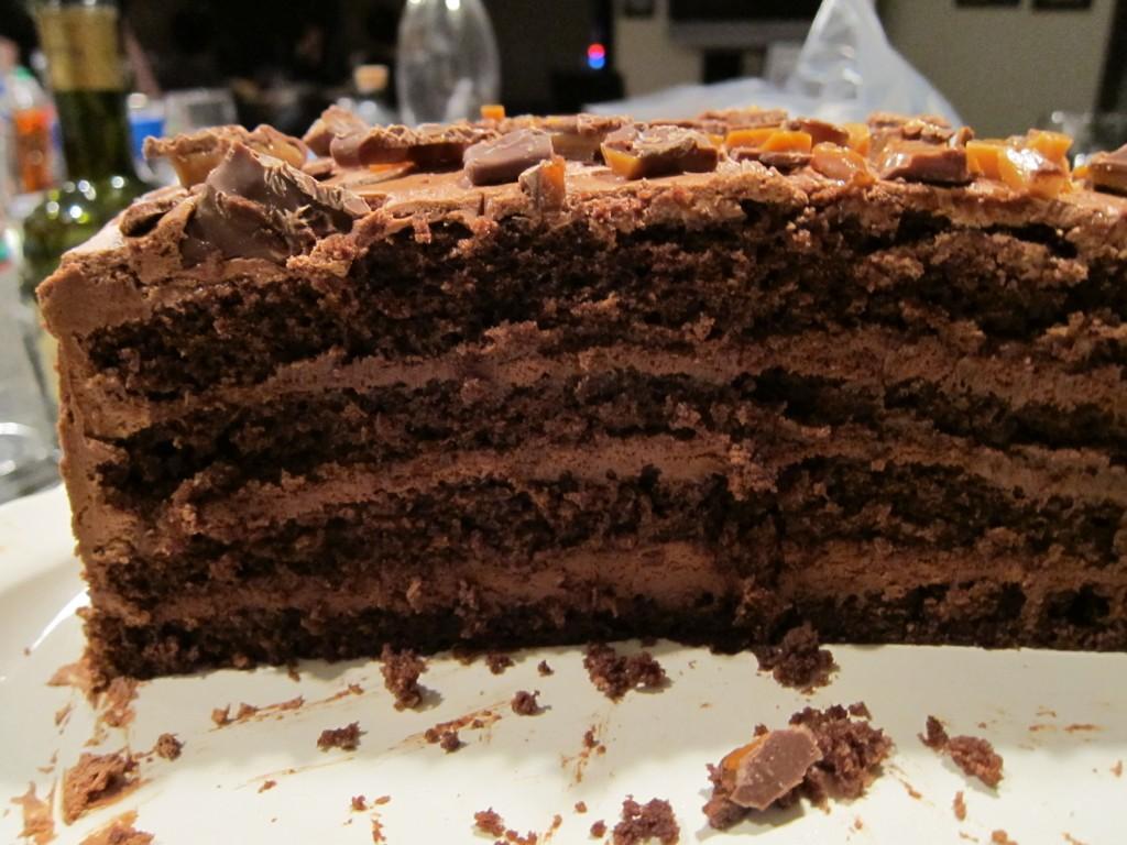 Coconut Rum Cake Recipe Easy