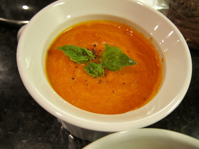 ... soup roasted tomato soup roasted tomato soup smoky tomato soup with