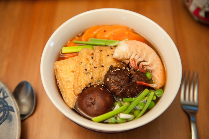 udon kitsune udon soba kitsune udon kitsune udon japanese noodle ...