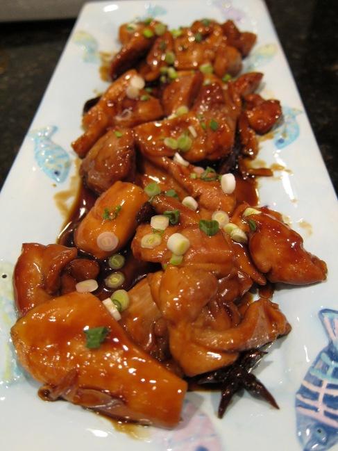 Boneless Chicken Thigh Recipe Dinner With Weijia