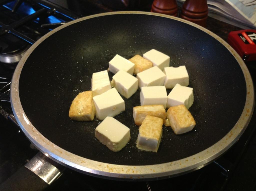how to make tofu turkey